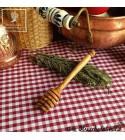 Cuillère à miel, parfaite pour le petit déjeuner