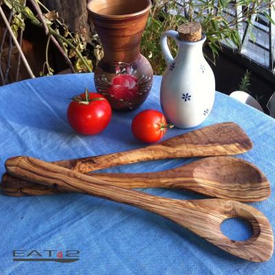 Service de 3 spatules