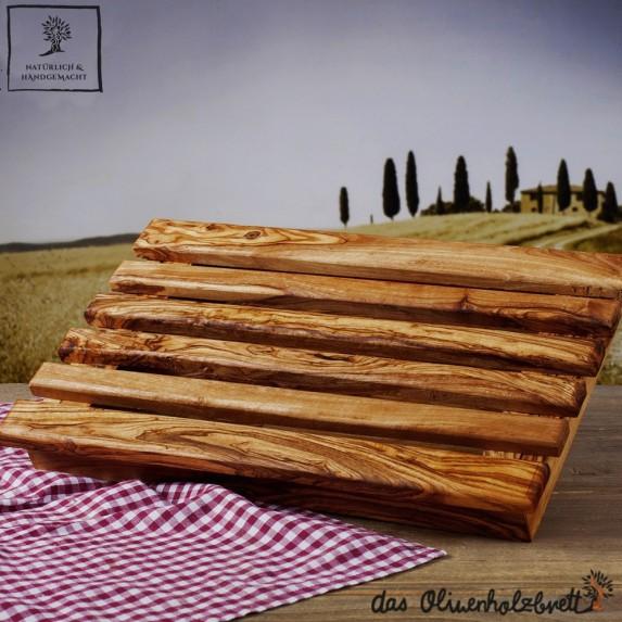 Planche à découper pour pain, unique et pratique